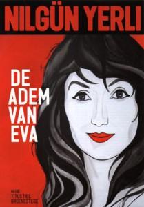 De adem van Eva - poster